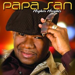 PAPA SAN-HAB005CD